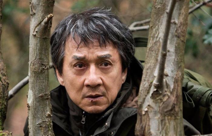 Jackie Chan no se ha pronunciado sobre su posible contagio. Foto: Twitter