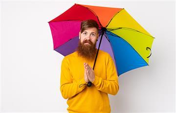 Dos oraciones efectivas para que paren las fuertes lluvias