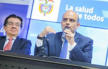 Ministerio de Salud no descarta la posible llegada de coronavirus a Colombia