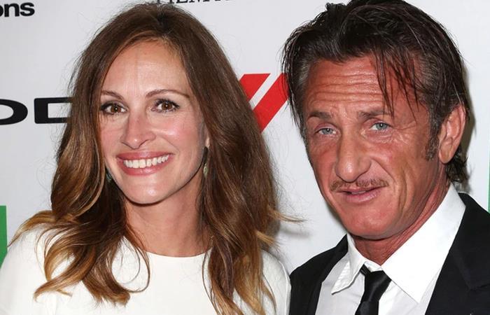 Julia Roberts y Sean Penn harán serie sobre el caso Watergate