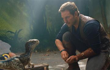 Iniciaron las grabaciones de la tercera película de Jurassic World