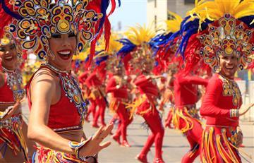 Los barranquilleros fueron ejemplo de buen comportamiento durante el Carnaval