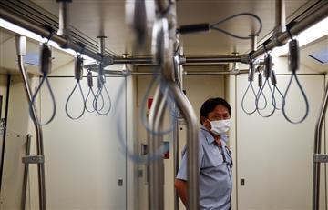 Brasileño, primer caso de coronavirus en Latinoamérica