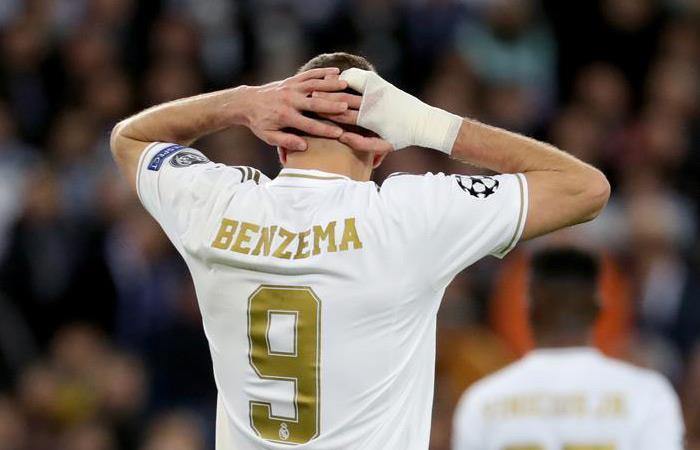 Resultados Champions League partido Real Madrid vs. Manchester City Isco