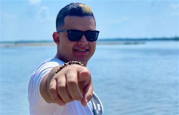 """Danny Espinoza lanza su nuevo sencillo """"La Octava Maravilla"""""""