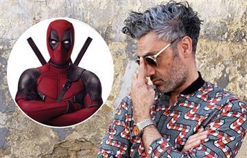 """Taika Waititi sería el director de """"Deadpool 3"""""""