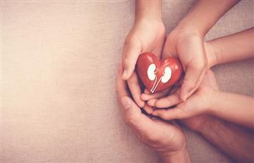 ¿Cómo está el panorama del trasplante de órganos en Colombia?