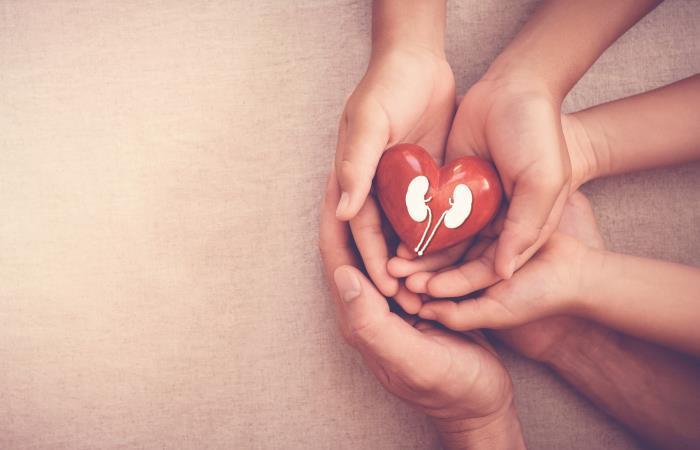 Hoy se conmemora el Día Mundial del Trasplante