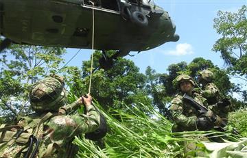 Todos los varones colombianos deberán cumplir el mismo tiempo de servicio militar
