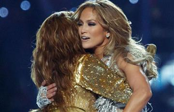 Show de Shakira y JLo en el Super Bowl tiene más de 1.300 quejas por no haber sido 'apto' para niños