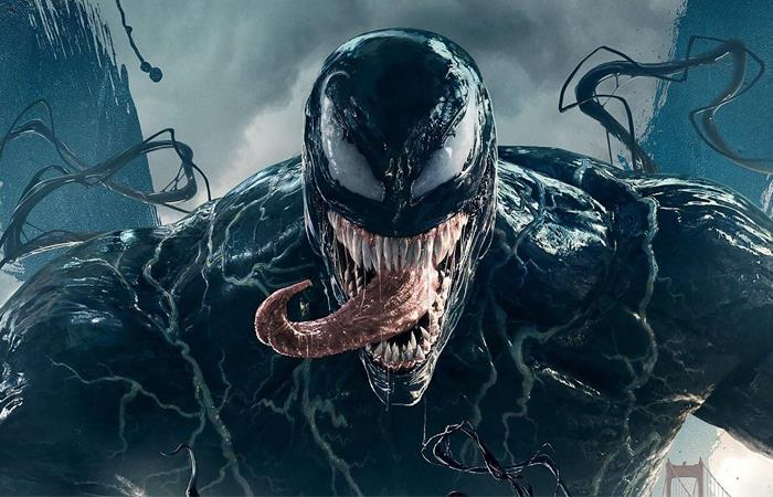 """""""Venom 2"""" será estrenada en octubre de  2020. Foto: Twitter"""