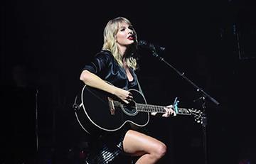 """Taylor Swift se transforma en hombre para su nuevo sencillo """"The Man"""""""