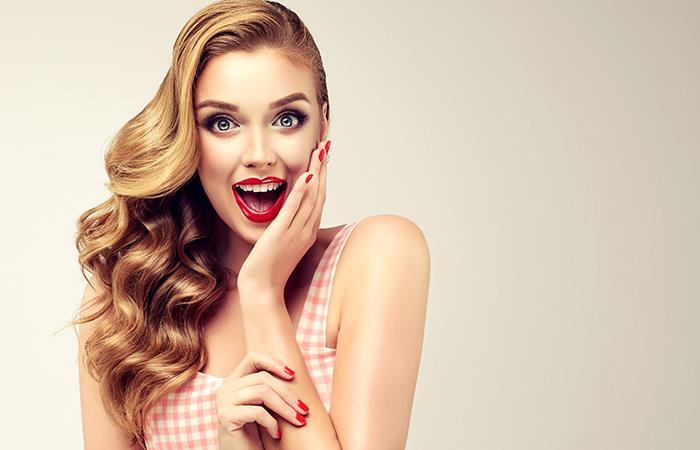 Trucos de belleza para mujeres. Foto: Shutterstock
