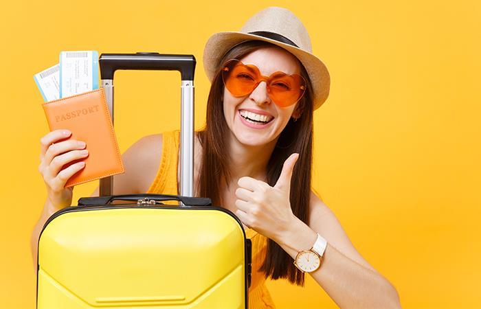¿Por qué son buenos los viajes?. Foto: Shutterstock