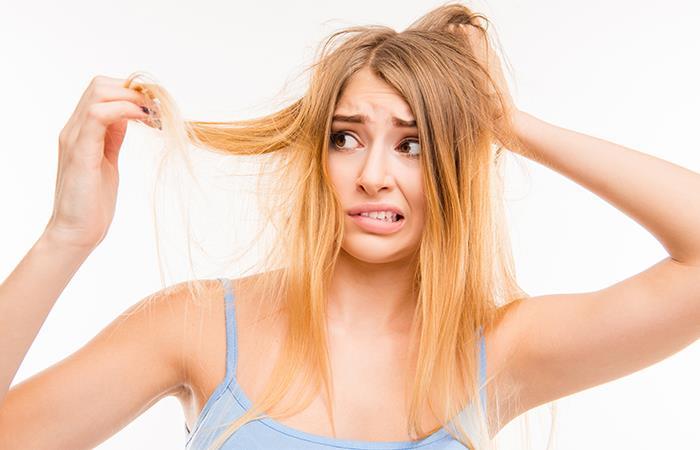 Trucos profesionales para cuidar el cabello rubio