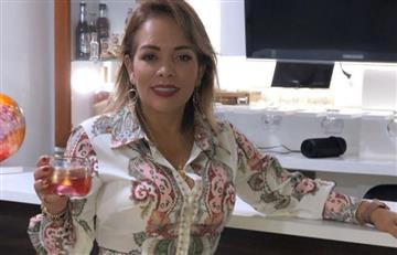 Contundente respuesta de la ex de Jessi Uribe a mujer que la criticó en redes sociales