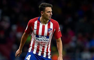 'Santi' Arias tampoco jugará este fin de semana en la Liga de España
