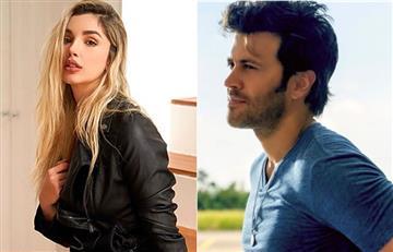 Confirman la relación amorosa entre Melina Ramírez y Juan Manuel Mendoza