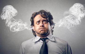 El estrés laboral tiene graves consecuencias, estas son algunas de ellas