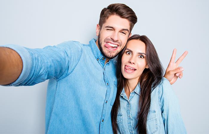 ¿Es posible ser amigo del ex?. Foto: Shutterstock