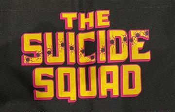 """Finalizó el rodaje de la nueva versión de """"Suicide Squad"""""""