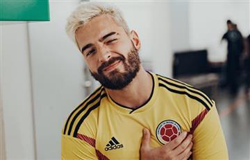 Maluma reacciona con humor a revuelo causado por sus fotos de Calvin Klein