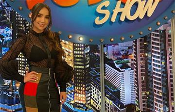"""""""Todos podemos tener un dulce pecado"""": Paola Jara habla de su situación sentimental"""