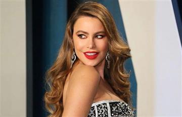 "Sofía Vergara será jurado de ""America""s Got Talent"""