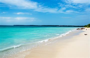 4 paradisíacas playas de Colombia que te hacen 'ojitos' para que las visites