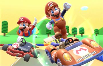 Mario Kart Tour estrenará el modo multijugador de forma gratuita