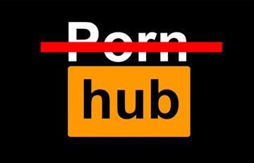 """Pornhub sorprende al anunciar el estreno de su primer documental no pornográfico """"para ampliar su público"""""""