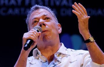 Estas son las razones por las que Santos dice que perdió el 'Si a la paz' en 2016