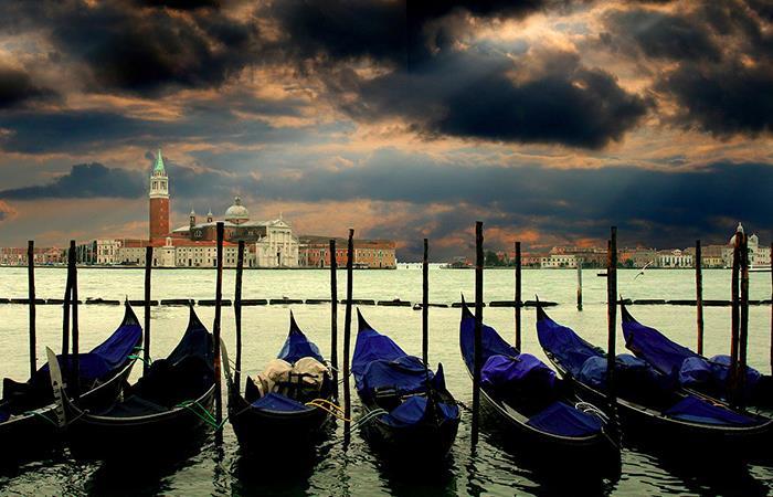 Razones visitar Italia