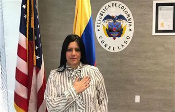 """La """"ilegal jugadita"""" de cónsul en Orlando (EE.UU.) para certificar su nivel de inglés"""