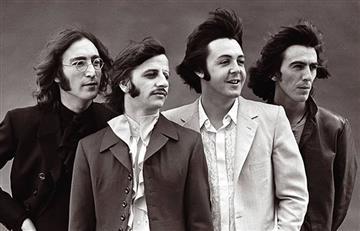 """Se cumplen 50 años de """"Let It Be"""", símbolo de Los Beatles"""