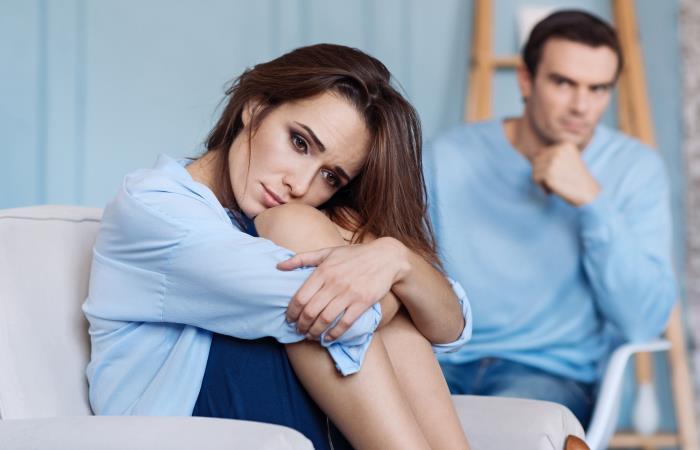 Muchos de los casos de maltrato terminan en feminicidios. Foto: Shutterstock