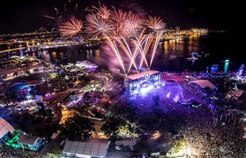 Se canceló Ultra Music Festival en Miami por brote del coronavirus