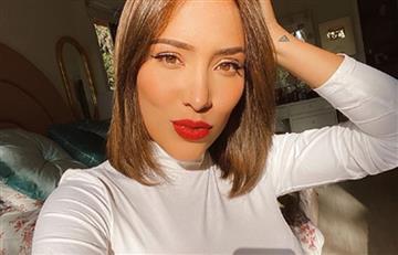 """""""Tiene más frente que futuro"""": Burlas a Luisa Fernanda W por extraño detalle en su rostro"""