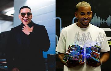 Daddy Yankee y Ozuna, los artistas con más galardones en Premios Tu Música Urbano 2020