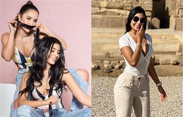 Hermana de Paola Jara dejó a más de uno sin aliento tras compartir fotos en la playa