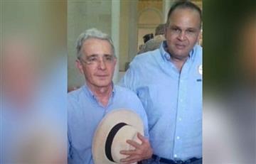 """Revelan audios de 'Ñeñe Hernández' donde asegura que el presidente es """"su hermano"""""""