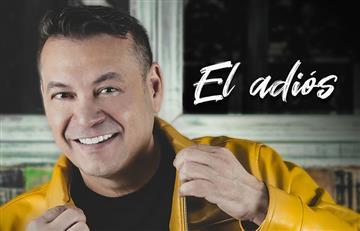 """""""El Adiós"""", nuevo lanzamiento de Penchy Castro"""