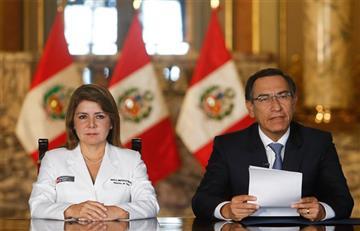Ya llegó el coronavirus a Perú