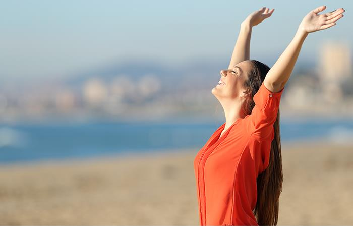 Mujeres solteras viven mejor. Foto: Shutterstock