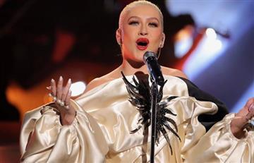 Christina Aguilera cantará la canción de la nueva Mulán