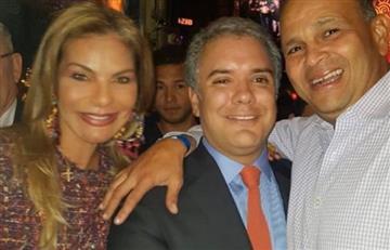 Iván Duque aseguró que no hubo aportes de 'Ñeñe' Hernández a su campaña presidencial