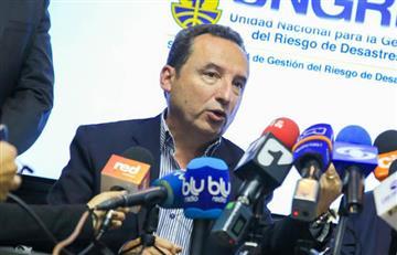 """Bogotá: La paciente con Covid-19 está """"aislada en su casa"""""""