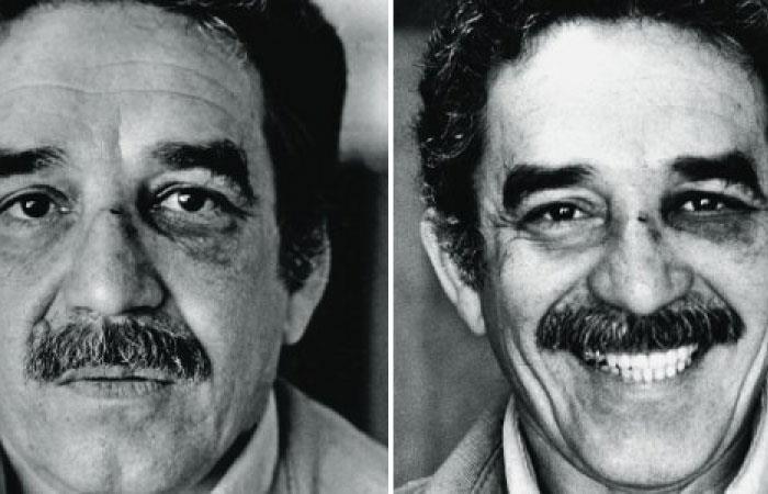 Gabo contó varias anécdotas en 'Vivir para Contarla'. Foto: Twitter