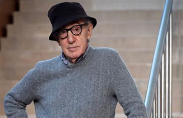 Confirman la publicación de las memorias de Woody Allen