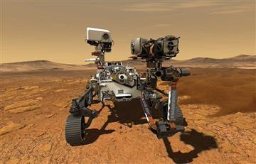 El nuevo róver que irá a Marte ya tiene nombre: 'Perseverance'